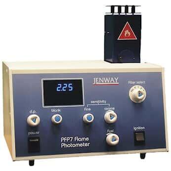فلیم فوتومترمدل PFP7 کمپانی JENWAY