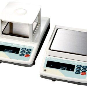 ترازوی سه رقم تا 310 گرم مدل gf 300 اند ژاپن